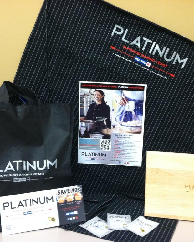 Platinum merchandise #22