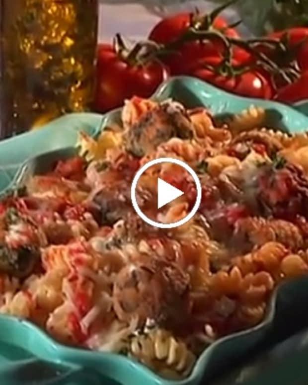 fish fusili video