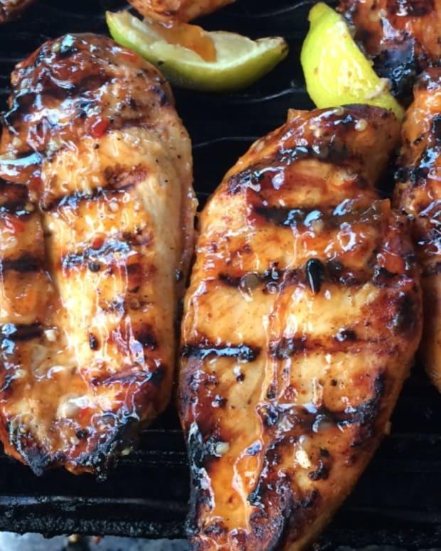 chicken braai