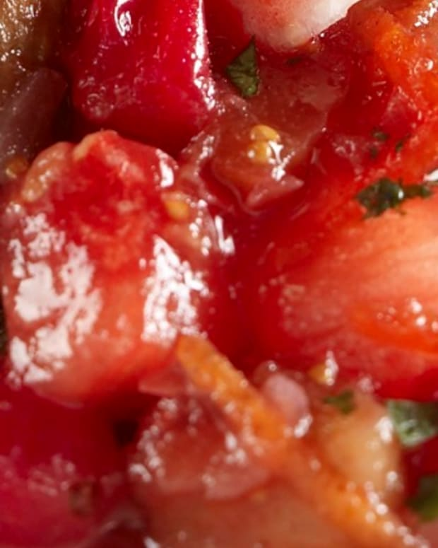 Watermelon Chutney