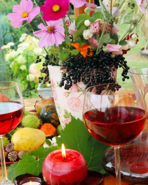 rosh hashanah wine