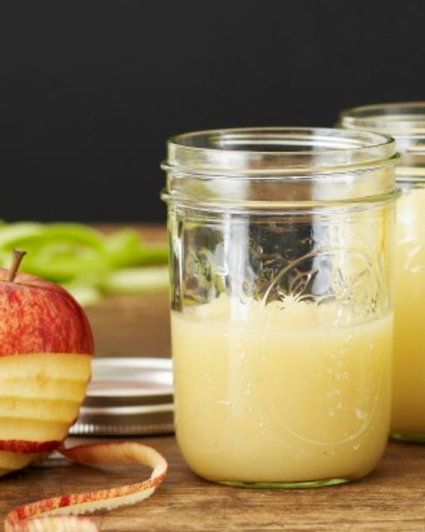 DIY DIVA applesauce