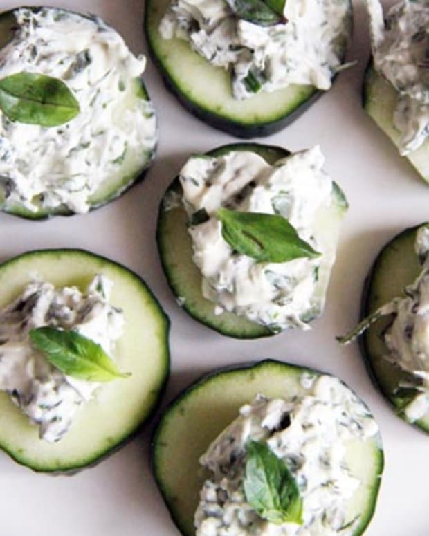 cucumberwithcreamcheese