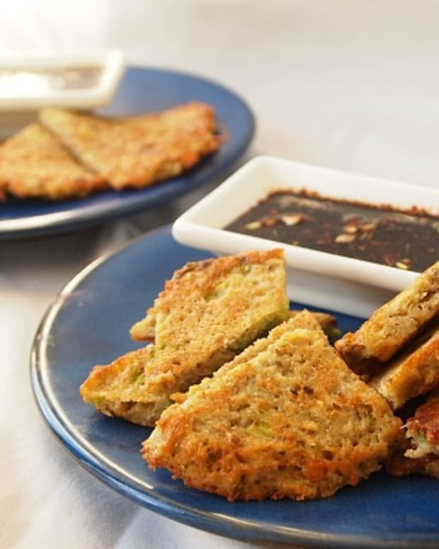 scallion-potato-pancakes