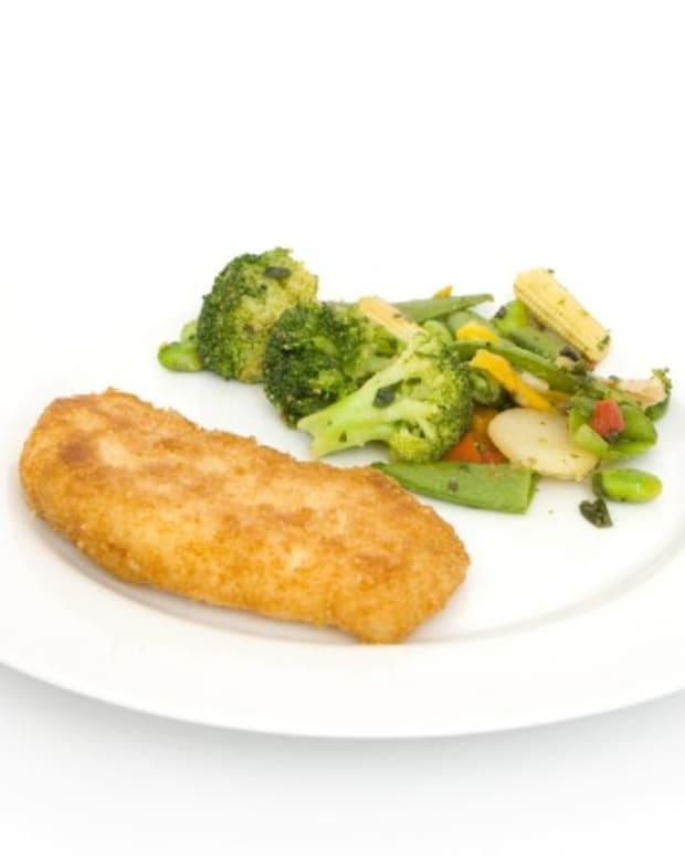 tilapia-parmesan