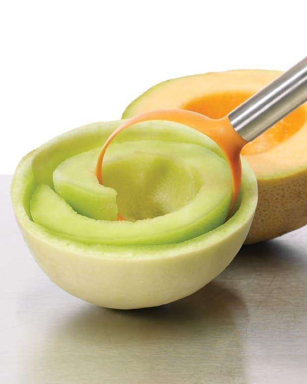 melon scooper