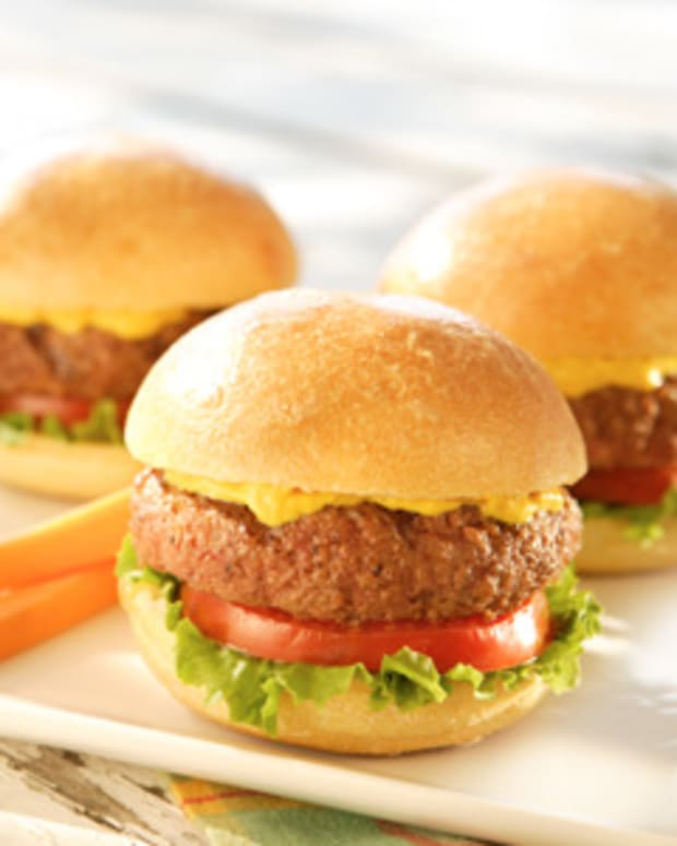 French's Classic Sliders