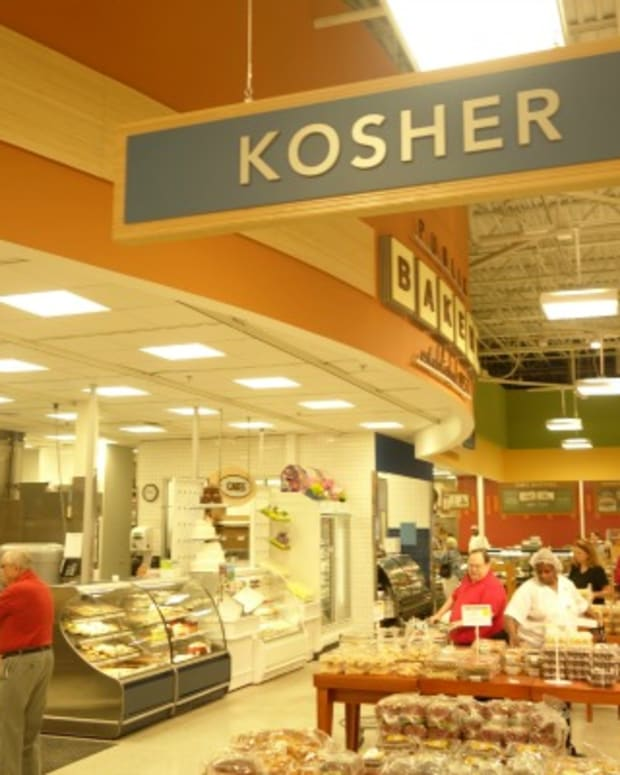 kosher publix