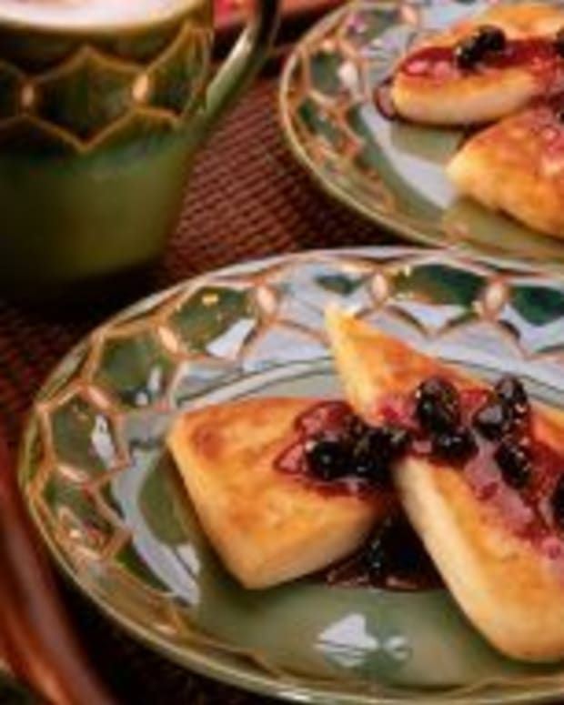 Idaho® Potato Scones