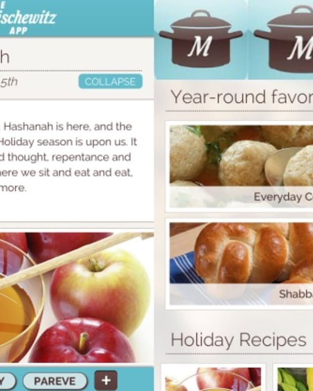 mani app collage