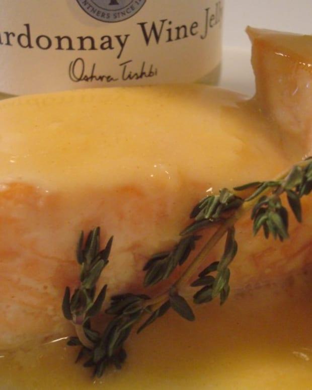 chardonnay-fish