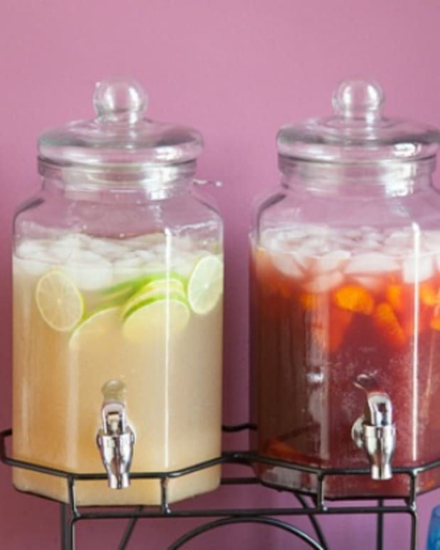 cocktail punch recipes