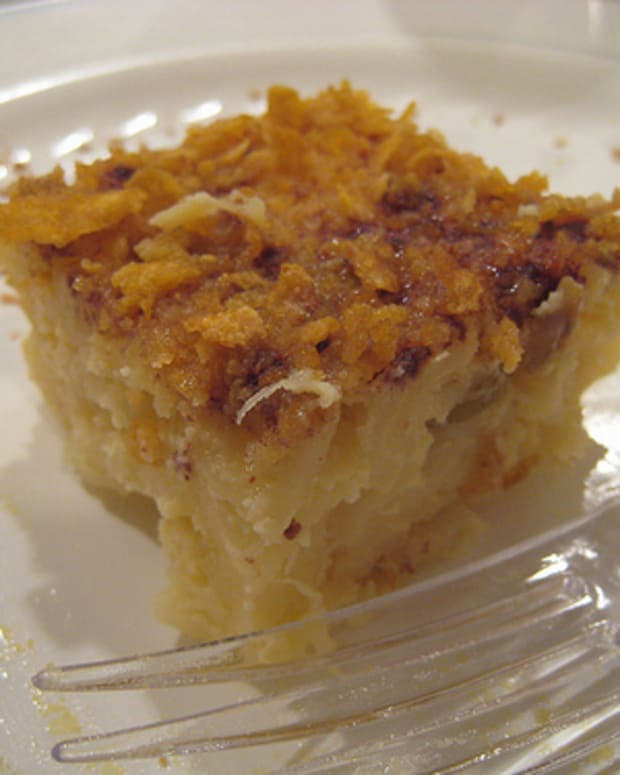 Worlds Best Kugel