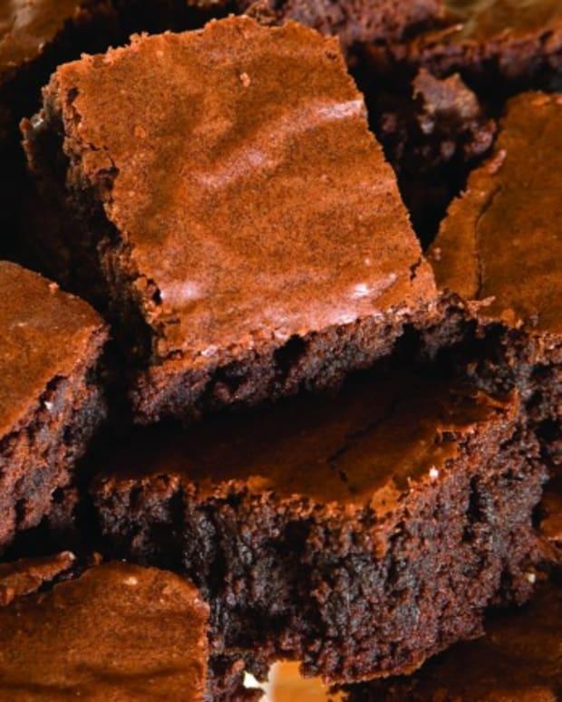 mex - brownies