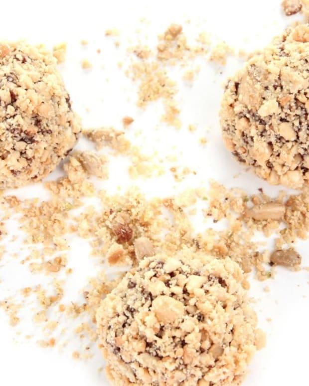 Peanut Truffles85