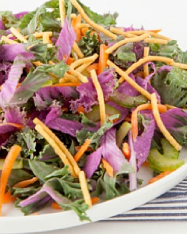 sichuan salad