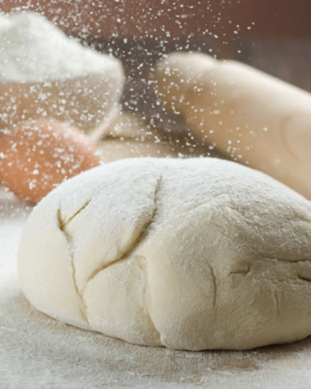 bread-dough