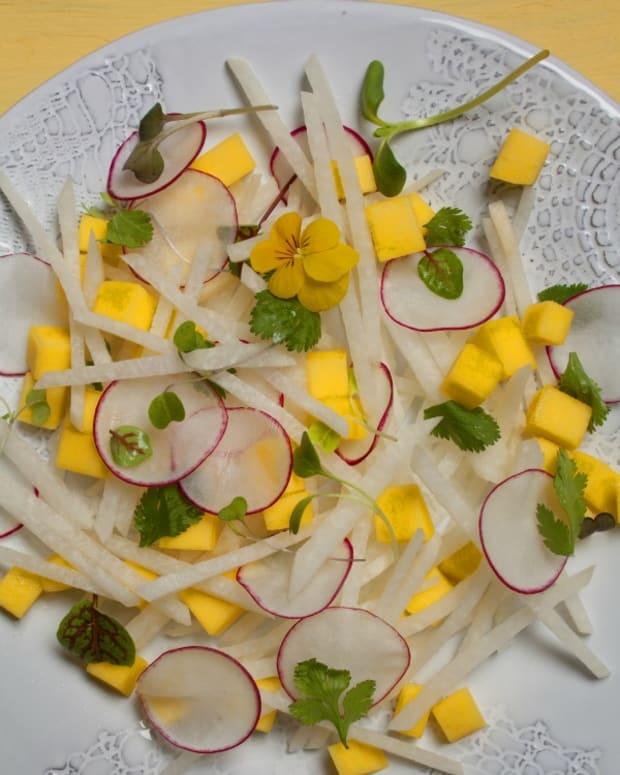 jicama-salad