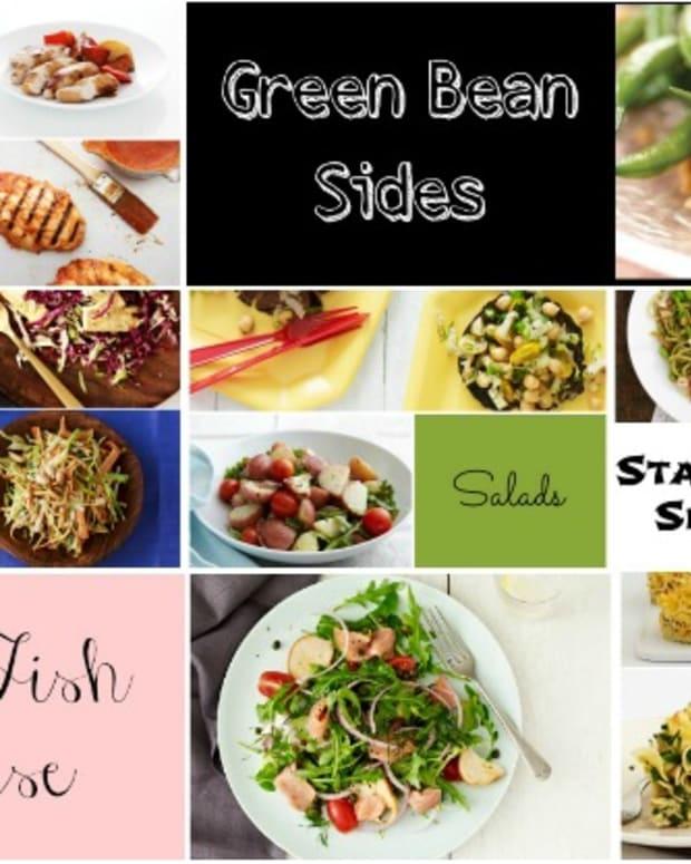 make ahead shabbat lunch ideas