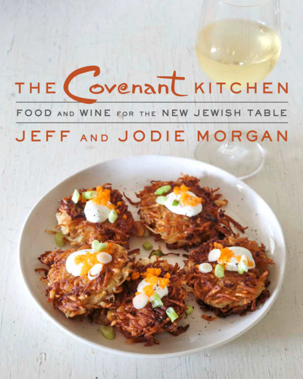 Covenant Kitchen Cookbook