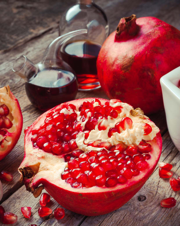 Pomegranate Vinegar