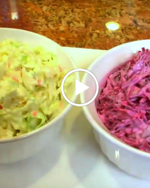 American Coleslaw Video