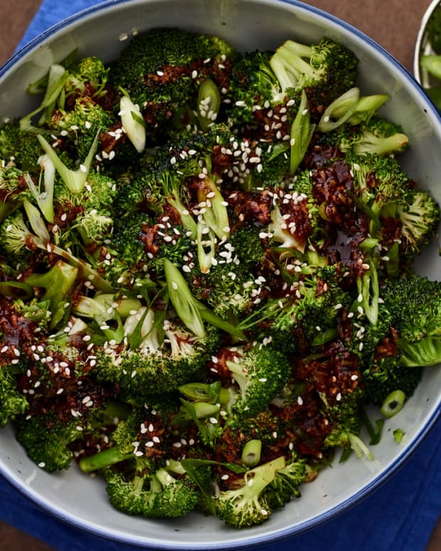 Sichuan Broccoli