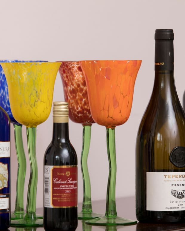 Passover Countdown Order the Wine