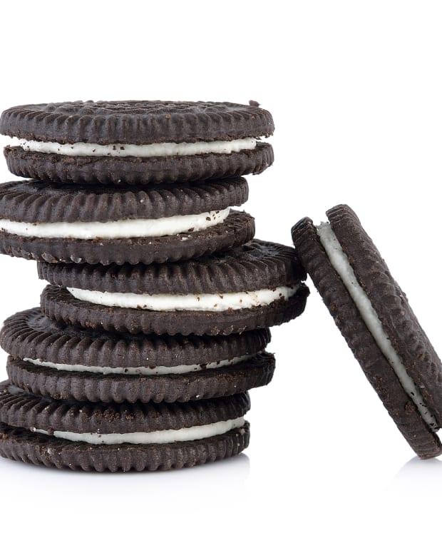 Dirt Cookies