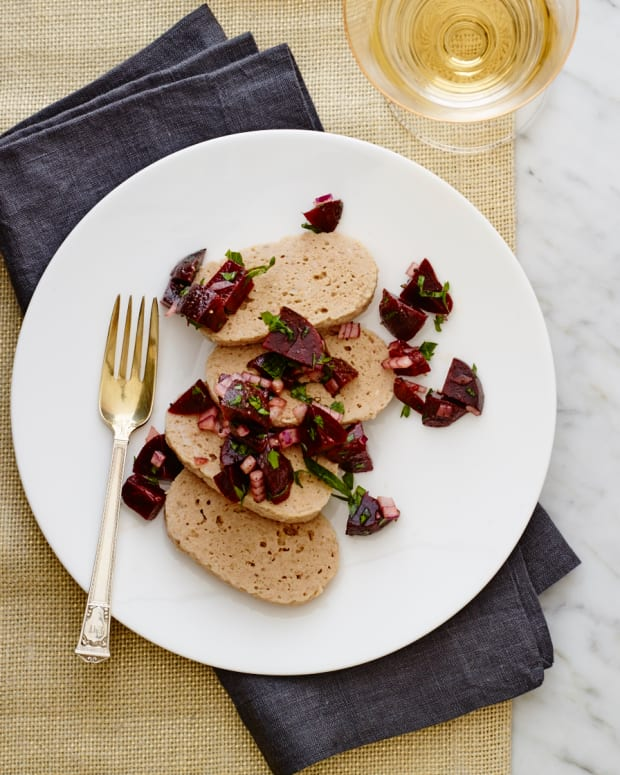 Wide Gefilte Fish with Beet Relish.jpg