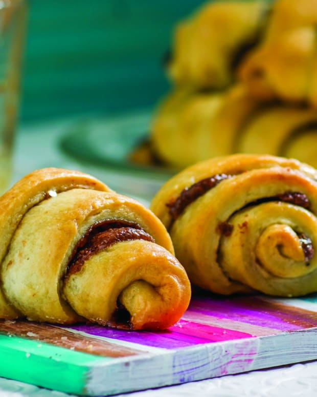Tex Mex Chocolate Rugelach wide