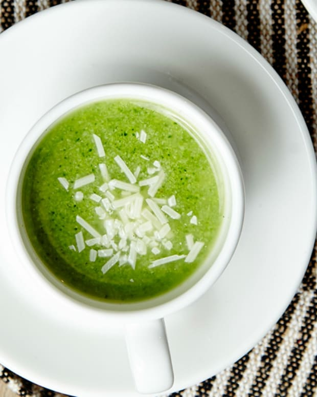 Broccoli Soup wide