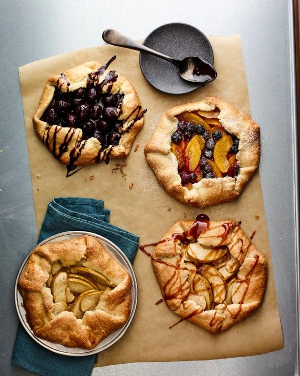 apple-galette