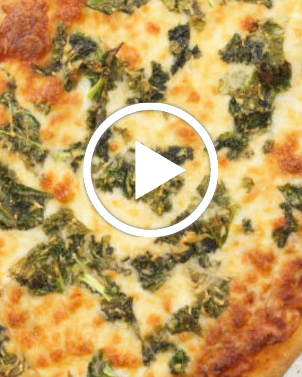 sheet pan pizza video