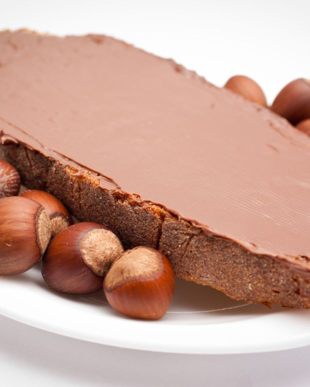 chocolate cream bagel spread