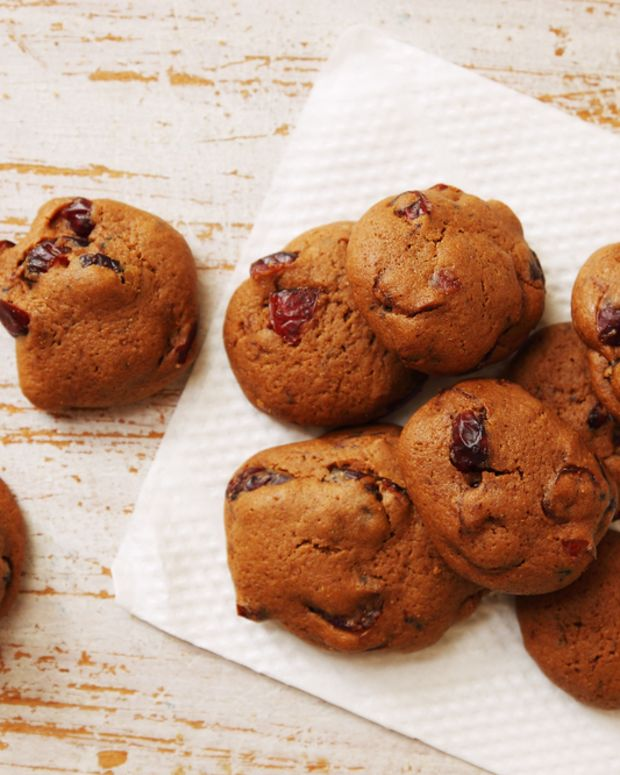 chocolate overdose cookies
