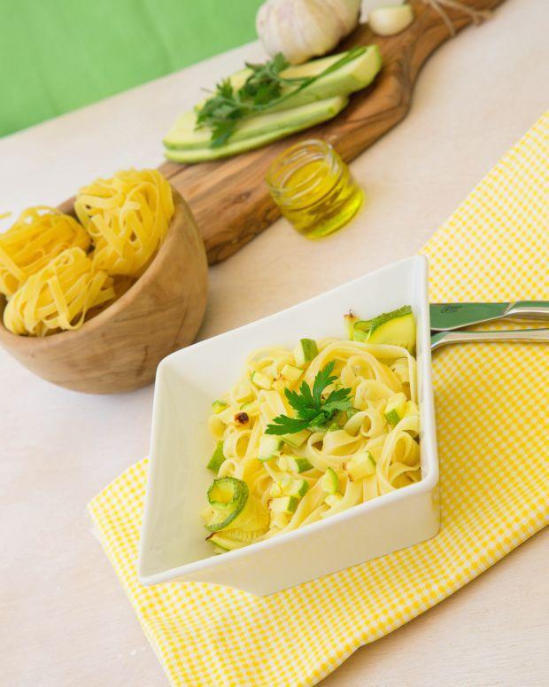 garlic fettucini with zucchini.jpg