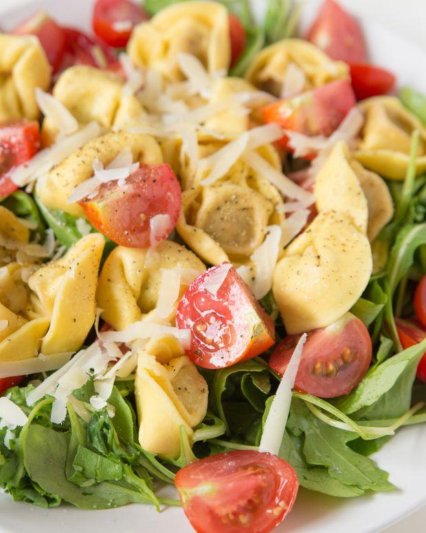 tortellin salad