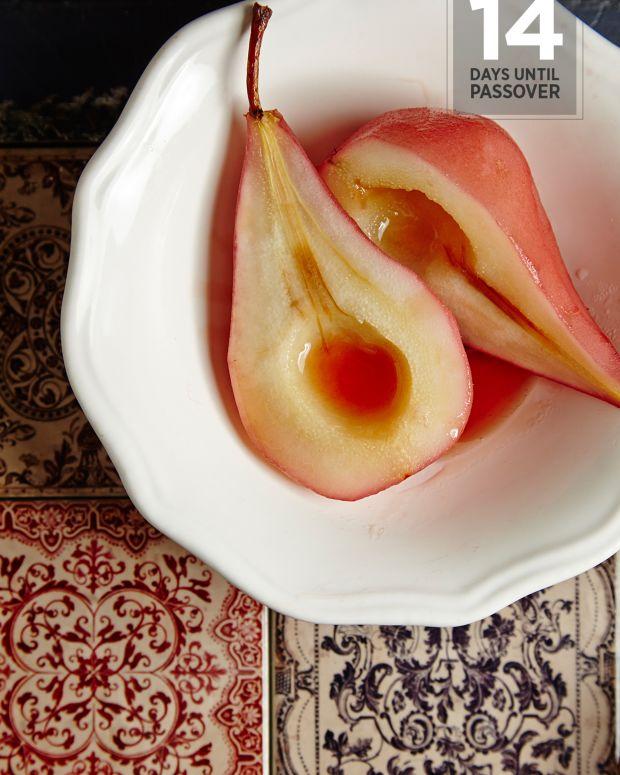 Shiraz Passover countdown