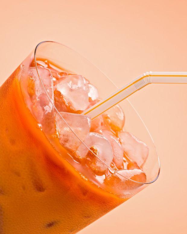Hot Pepper Iced Tea