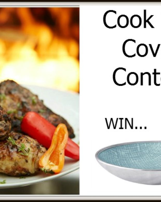 cook the cover contest 2