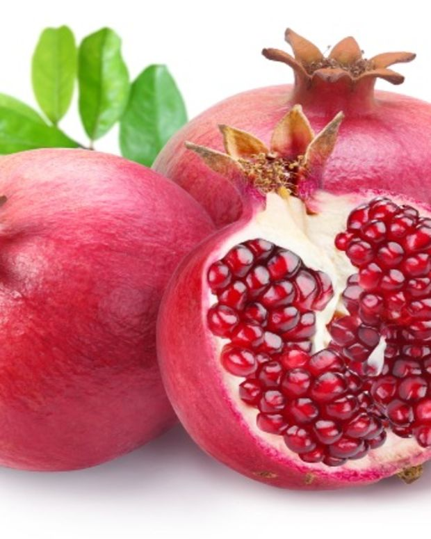 pomegranate stock1