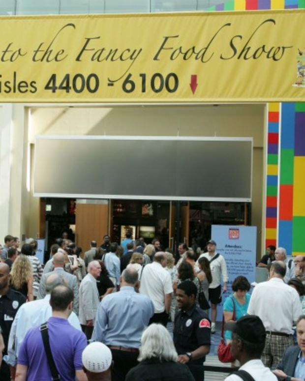 fancy food show