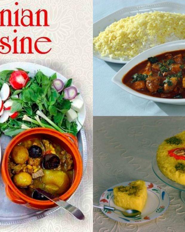 Iranian Cuisine85