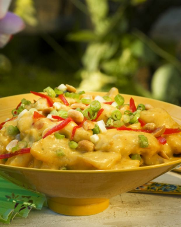 kang pau chicken