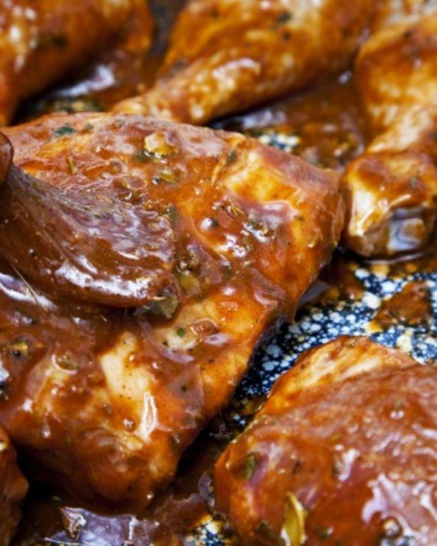 marinade-for-chicken