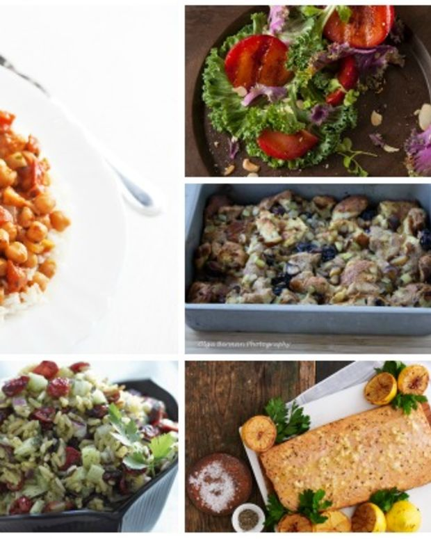 30 Recipes to Help You Sleep Better