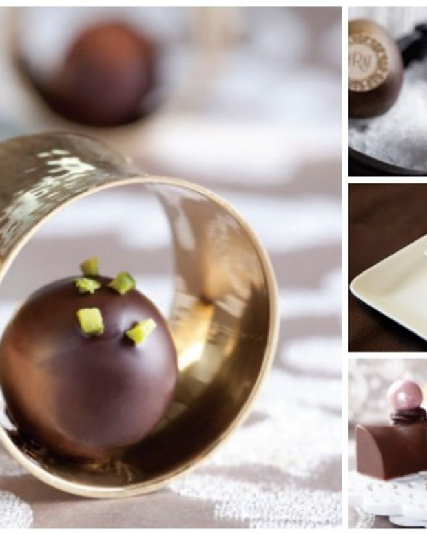 10 Candy Recipes for Purim
