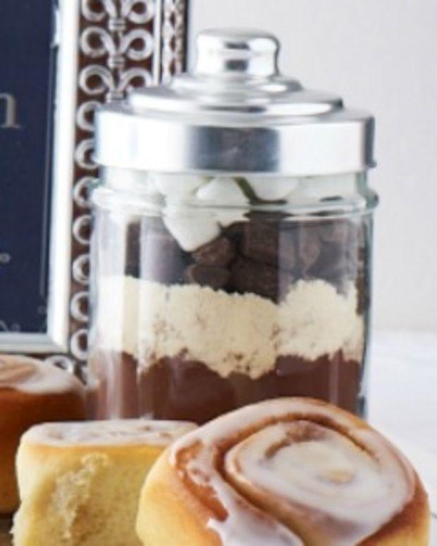 DIY Hot Cocoa Mix
