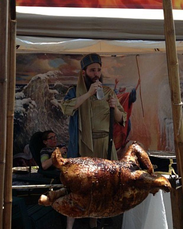 Kosher BBQ Championship